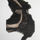 Sans titre 2011 gravure sur papier chiffon 7.5''x11''